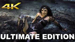 FIGHT with DOOMSDAY [Part 4] | Batman v Superman [Ultimate Edition]