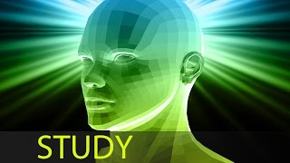 3 Hour Focus Music: Study Music, Alpha Waves, Calming Music, Concentration Music, Relaxation ☯1227