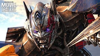 Transformers: The Last Knight | The Ultimate ALL CLIPS & TRAILERS compilation