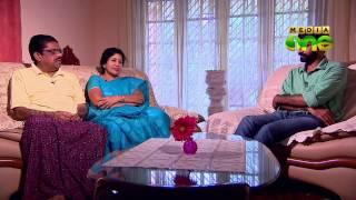 ഓണസ്മൃതികളില് സുധീരം- Chat with KPCC supremo VM Sudheeran , Part-1