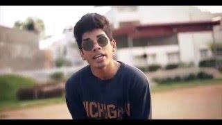 HEY PILLA   Telugu Rap Song   MC MIKE ft  OMSRIPATHI
