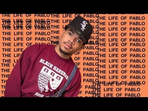 Chance the Rapper Famous