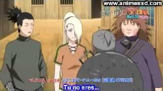 Ver Avance de Naruto Shippuden 239 Sub Español