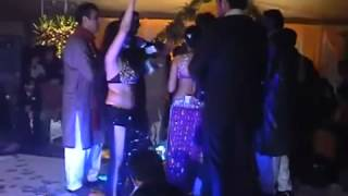 CLASSICAL MUJRA IN VIP WEDDING 2011 (PART 2) - YouTube.mp4