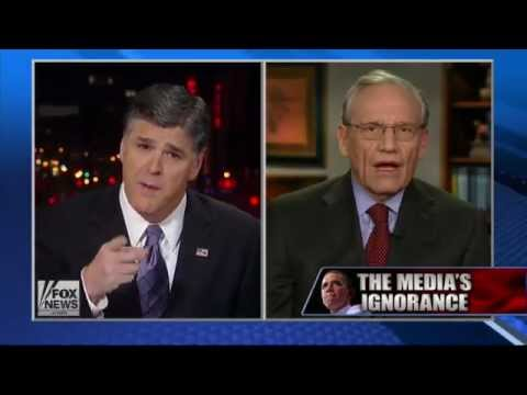 Xxx Mp4 Bob Woodward Lectures Sean Hannity On Journalism 3gp Sex