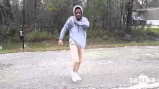 Young thug - quarterback dance