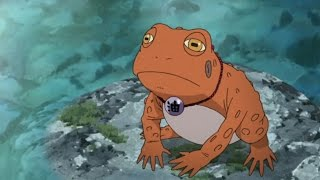 Hagoromo & Hamura - Naruto Shippuden Episode 461