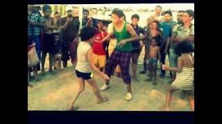 رقص مهرجانات