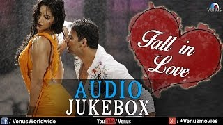 Fall In Love ♥ Most Romantic Songs ♥ Audio Jukebox