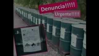 Pousada da CESP em Ibitinga vira depósito de tambores com resíduos perigosos - Duilio Galli