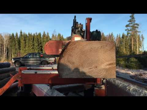 Watch This Before Buying a Sawmill