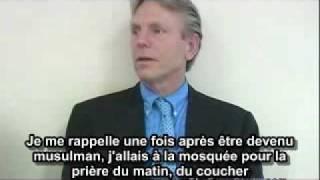 Dr en Mathématique convertis à l'islam (partie N°3)