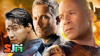 xXx: Why Vin Diesel Should Thank Keanu Reeves