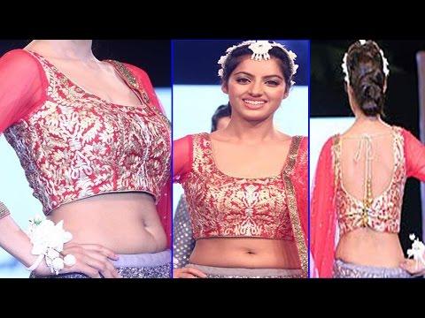 Xxx Mp4 TV Star Deepika Singh Walk The Ramp For Smile Foundation 3gp Sex