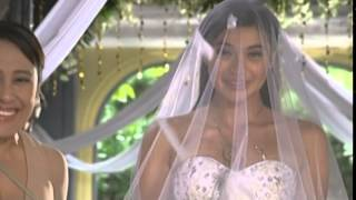 DYESEBEL Episode: Wedding Nightmare