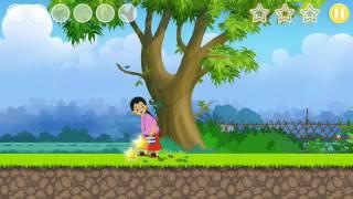 সবার শেরা মিনা রাজু গেমস খেলুন মোবাইলে | Unicef Meena Games For Android Mobile