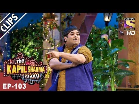 Xxx Mp4 Doodhwala Meets Sunidhi Chauhan And Hitesh The Kapil Sharma Show 6th May 2017 3gp Sex