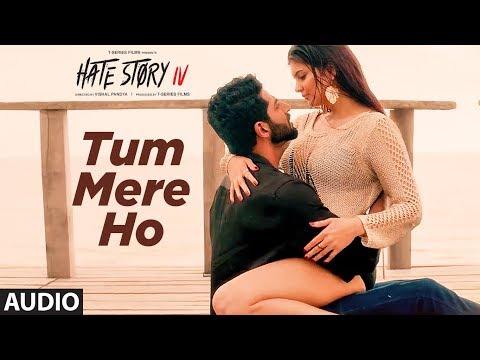 Xxx Mp4 Tum Mere Ho Full Audio Hate Story IV Vivan Bhathena Ihana Dhillon Mithoon Jubin N Manoj M 3gp Sex