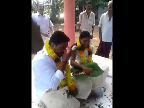 Funny Kerala wedding video