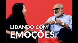 PENSAMENTOS TRANSFORMADOS, EMOÇÕES REDIMIDAS feat. RICARDO BARBOSA