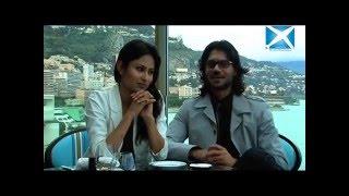 Humsafar – Mouni Roy and Gaurav Chopra visits to Monaco, Monte Carlo