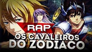 Rap dos Cavaleiros do Zodíaco