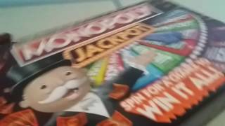 Unboxing Monopoly JACKPOT!!!