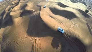 《NPro+》 Drone Video in Dubai in 4K (DJI Inspire 1, Phantom2)