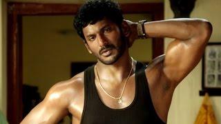 Poojai Official Trailer | Vishal | Shruti Haasan | Satyaraj Review