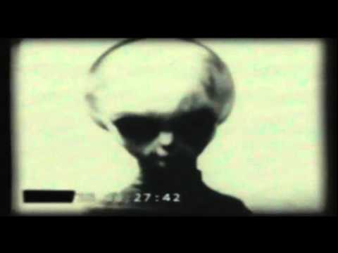 Roswell Alien from The Domain -Airl