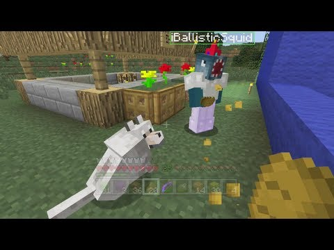 Minecraft Xbox - Quest To Find The Angry Dog (5)