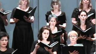 Dettingen Te Deum #1 We Praise Thee, O God, Handel.avi