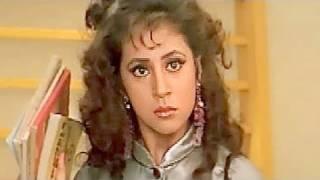 Ajay Devgan, Urmila Matondkar, Bedardi -  Comedy Scene 3/14 (k)