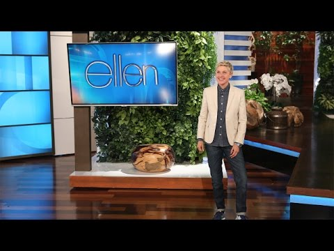 Ellen s Audience Plays Never Have I Ever