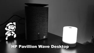 HP Pavilion Wave Desktop Review