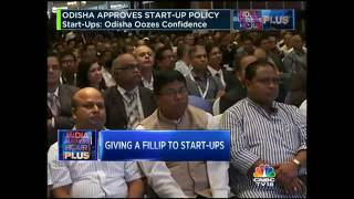 Odisha Approves Start-Up Policy