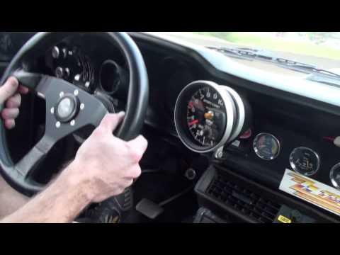 Maverick GT 302 V8 seguido por Mustang GT 302 V8