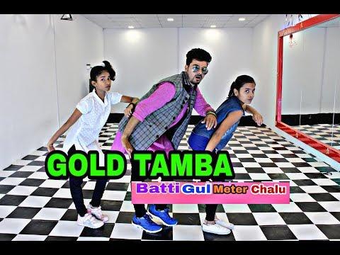 Xxx Mp4 Gold Tamba Dance Video Batti Gul Meter Chalu Shahid Kapoor Shraddha Kapoor Pankaj Soni 3gp Sex