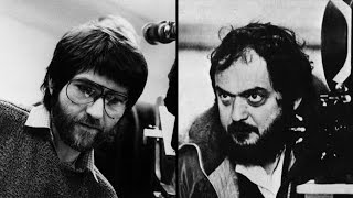 Tobe Hooper on Meeting Stanley Kubrick