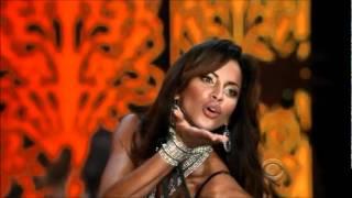 The Victoria's Secret Fashion Show 2008 Dangerous