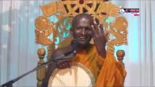2019 මාදම්පේ පුලිකුලම සුමධුර ධර්ම දේශනාව අවසන් කොටස Kagama Sirinanda Himi ( Galkiriyagama
