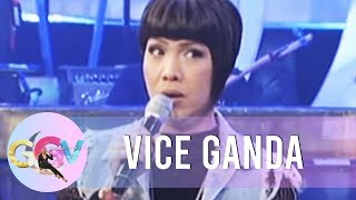 GGV: Vice Ganda's friendship with Anne