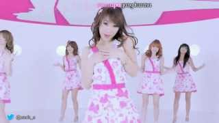 Cherrybelle - Diam Diam Suka [Official Music Video]