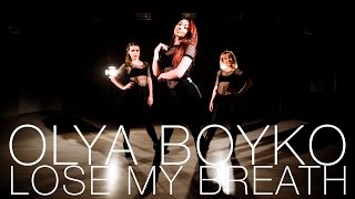 Destinys Child - Lose My Breath | Choreography by Olya Boyko | D.Side Dance Studio