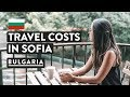 Download Video Download IS BULGARIA CHEAP? Sofia cost of living in Bulgarian Lev | Travel Vlog 2018 3GP MP4 FLV