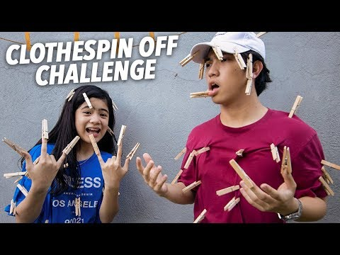 Xxx Mp4 CLOTHESPIN OFF CHALLENGE Ranz And Niana 3gp Sex