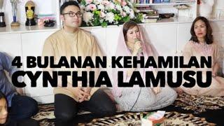 4 Bulanan Kehamilan | Cynthia Lamusu