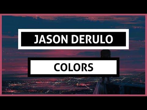 Jason Derulo - Colors (FIFA World Cup 2018 - Coca-Cola® Anthem)