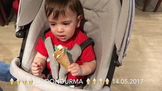İlk Dondurma 🍦