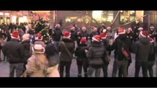Social Flash Mob Torino -